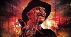 'Nightmare on Elm Street' Is Getting Remade Again -- New Line is planning to bring the dream demon back for a second time after the failed 2010 'A Nightmare on Elm Street' remake went nowhere. -- http://movieweb.com/nightmare-on-elm-street-remake-2/