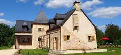Dordogne Holiday Villa with Private Pool