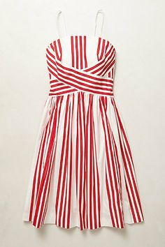 Striped #anthropologie