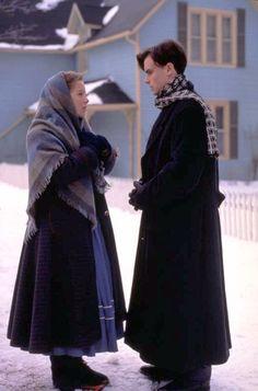Felicity tells Arthur that she has chosen Gus