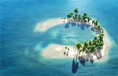Escape To The Islands Of Kiribati