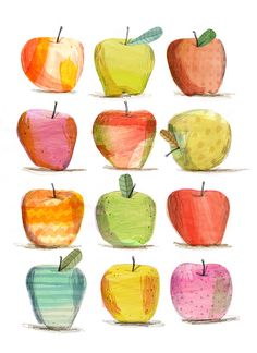 beatricecerocchi: A bit of fruit
