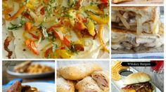 20 Dinner Ideas {Link Party Features}