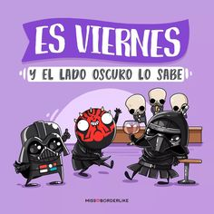 Funny Phrases, Love Phrases, Smile Club, Star Wars Pictures, Funny Sites, Mr Wonderful, Star Wars Party, More Than Words, Good Morning Quotes