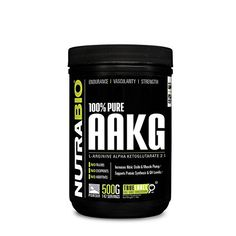 NutraBio 100 Pure Arginine AAKG Powder Nitric Oxide Booster Muscle Pump for sale online Creatine Monohydrate, L Arginine, Dairy Free Eggs, Medical Conditions, Amino Acids, 100 Pure, Health And Wellness, The 100, Muscle