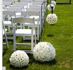 hi bees - can you please help me figure out how to decorate the altar and the aisle of my wedding venue? April Wedding, Our Wedding, Dream Wedding, Wedding Stuff, Gothic Wedding, Wedding Dreams, Summer Wedding, Wedding Ideias, Wedding Ceremony Decorations