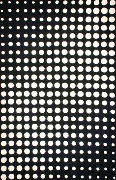 modernrugs.com black white modern rug