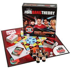BBT Trivia Game - Fun Fun $20