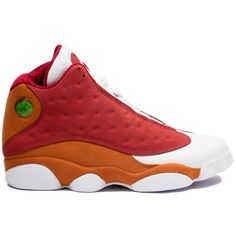 4a1da186aa25ef Kixclusive - Air Jordan 13 Retro Premio Bin23 Red   Clay   White ( 900)