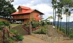 Aquiles Rojas - Real Estate Advisor: Cabaña en Jarabacoa - Z00052 - US$350,000