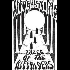 Witchstone - Psychedelic doom-rock from Calgary, Alberta.