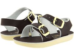 Sun Sans Saltwater SWEETHEART Sandals.  Several colors available for $32 with FREE SHIPPING!