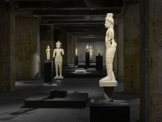 Gallery of The Feuerle Collection / John Pawson - 4