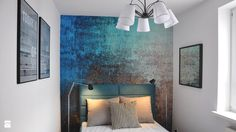 Eye-Catchy Wallpaper Ideas for Bedrooms 013