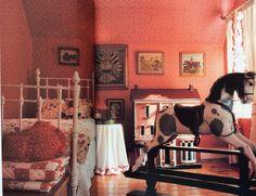 Laura Ashley 1983 Home Decoration book