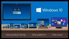 Sabe a última? O Windows 10 pode ser gratuito