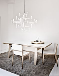 Casa Amica – Minimal – Federico Cedrone - Photographer