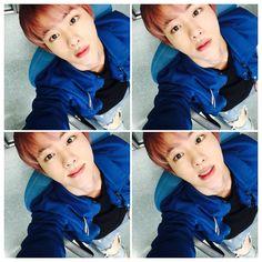 Jin ❤ [Bangtan Tweet] Appreciate this handsome man Seokjin is perfect #BTS #방탄소년단