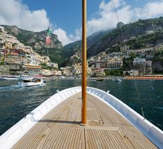 Positano, Amalfi Coast, Italy.  I love this picture.  I would love to live in one of these amazing houses.