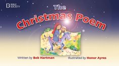 The Christmas Poem, produced by Bible Society