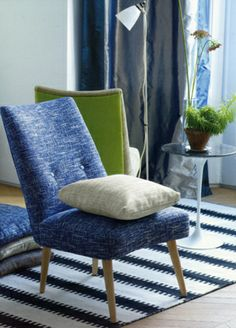 Iona Fabric from Designers Guild