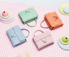 Quali sono i modelli di borse che indosseremo la prossima primavera? Ecco le mie scelte firmate Coccinelle