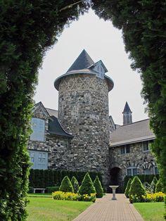 Castle Farms - Charlevoix Michigan