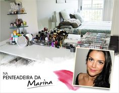 Penteadeira da Marina Smith