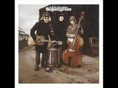 G-Song - Supergrass