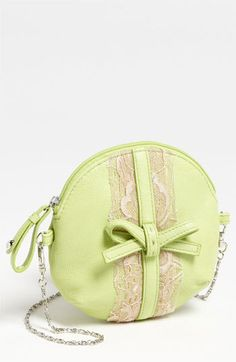 8a44aede8f9 Jessica Simpson  Bella Bow  Coin Purse  48.00 Clutch Wallet