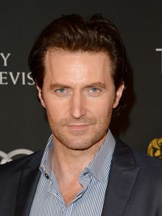 Richard Armitage Actor Richard Armitage attends the BAFTA LA TV Tea 2013 presented by BBC America and Audi held at the SLS Hotel on Septembe...