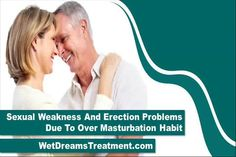 This video describes about sexual weakness and erection problems due to over masturbation habit. You can find more detail about NF Cure capsules at http://www.wetdreamstreatment.com