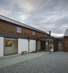 Passive House Design, Architect House, Sustainable Architecture, New Builds, Beautiful Space, Architects, Farmhouse, Contemporary