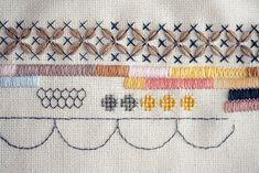 Karen Barbé es una diseñadora textil que vive en Santiago, Chile. Después de trabajar como diseñadora para varias empresas ahora tiene su p...