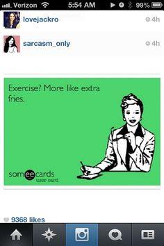Funny Quote @Danica Jessop