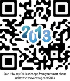 The ETD Team Wishing you all the joys of the Holiday Season and a happy New Year.    Scan QR Code to get Happy New Year Cards Application, select your card and send it to who you like.