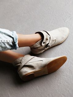 Free People Ties to Simplicity Boot, $158.00