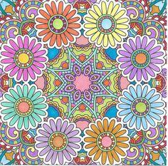 OPDRACHT 01. Jenny 2016-09-16 1e uitdaging rainbow ladies met copic markers gekleurd