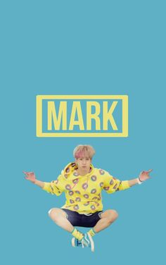 Las etiquetas más populares para esta imagen incluyen: kpop, mark y got7