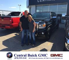 https://flic.kr/p/DYb2g9 | #HappyBirthday to Kris & Diana from Justin Duckert at Central Buick GMC! | deliverymaxx.com/DealerReviews.aspx?DealerCode=GHWO