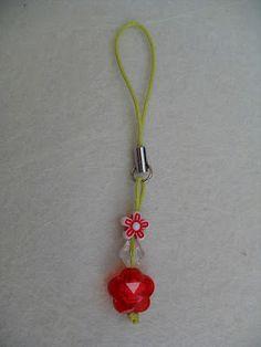 Coisas Queridas: Porta chaves - 4795