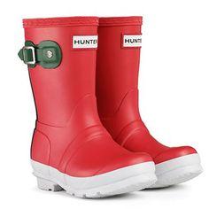 Rain Boot  Botas de Hule- #RainBoot