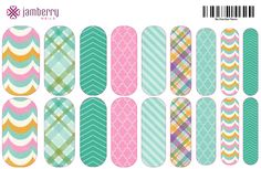 Create this design in the Jamberry Nails Nail Art Studio by uploading this file to www.frannyheck.jamberrynails.net