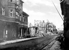 Liepojos street. 1945 m, Klaipeda, Lithuania. http://www.eventumgroup.lt/eng/News/index/