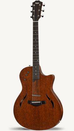 T5 Classic | Taylor Guitars