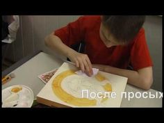 Золочение иконы - мастер-класс.mp4 - expresspaint.ru - YouTube Religious Icons, Religious Art, Byzantine Icons, Orthodox Icons, Painting Videos, Art Techniques, Projects To Try, Youtube, Halo