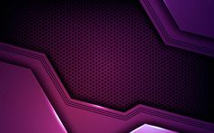 Purple abstract dimension background | Premium Vector #Freepik #vector #background #pattern #abstract-background #abstract Social Media Design, Vector Background, Graphic Design Inspiration, Vector Free, Game, Abstract, Wallpaper, Purple, Pattern