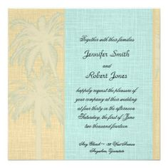 >>>Best          Cream Linen and Blue Palm Trees Invitation           Cream Linen and Blue Palm Trees Invitation so please read the important details before your purchasing anyway here is the best buyDeals          Cream Linen and Blue Palm Trees Invitation Review on the This website by cli...Cleck Hot Deals >>> http://www.zazzle.com/cream_linen_and_blue_palm_trees_invitation-161710688915070865?rf=238627982471231924&zbar=1&tc=terrest