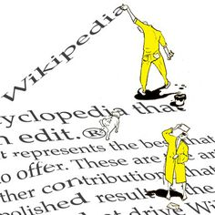 The Decline of Wikipedia: Even As More People Than Ever Rely on It, Fewer People Create It