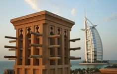 Dubai boasts some pretty amazing architecture. Spend a day exploring the Emirate and see for yourself!